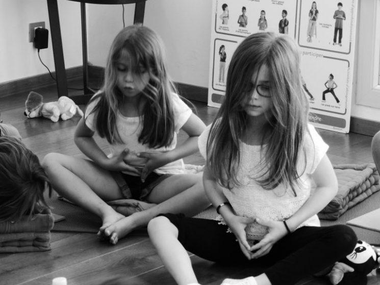Une parenthèse magique et enchantée pour les enfants