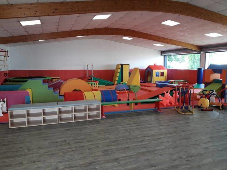 Activités sportives et ludiques pour enfants et bébés